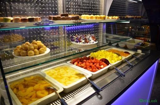 Nieuw Wereldrestaurant Breed In Leek Geopend Infoleek