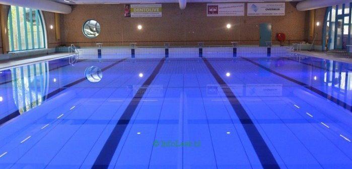 Groot aantal kinderen geslaagd voor hun zwemdiploma in Leek