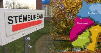 VZ Westerkwartier, ChristenUnie, CDA en PvdA voeren verdere formatiebesprekingen