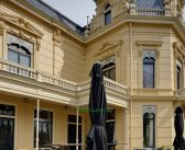 Grand Café Borg Nienoord organiseert een uitgebreide Moederdagbrunch