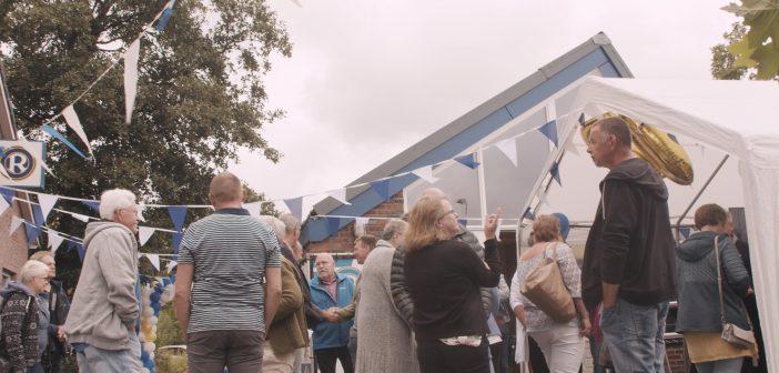 Jubileumdag bij KC Rodenburg voor 50 jaar bestaan