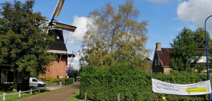 Geslaagde Open Monumentendag in het Westerkwartier!