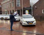 Deelauto's Westerkwartier vanaf begin maart ook te gebruiken voor bewoners en bedrijven