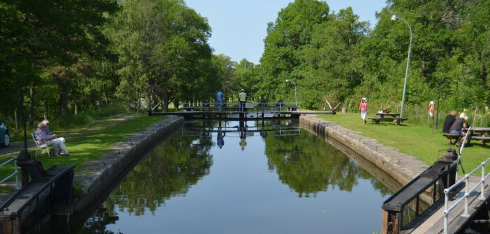 Beperkte bediening van bruggen en sluizen in de provincie Groningen, nieuwe corona maatregel