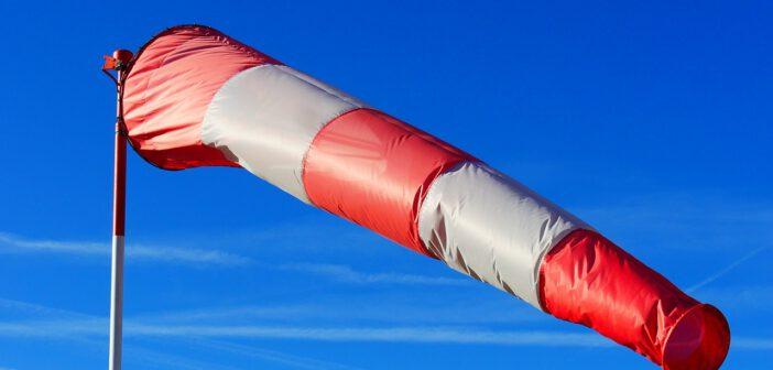 Onstuimig weer met zware windstoten op komst