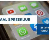 Politie Westerkwartier houdt weer een digitaal spreekuur