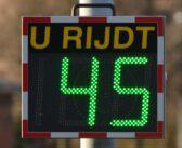 Nieuwe verkeerscampagne maximumsnelheid van start