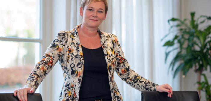 Astrid Schulting genomineerd als overheidsmanager van het jaar